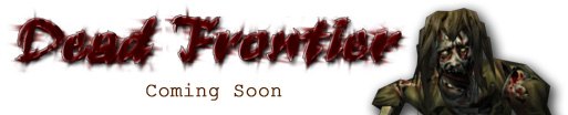 Zombie Games - Dead Frontier