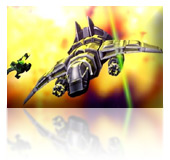 Xeno Assault II - Play Shooter Game