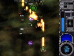 Galaga Game - Xeno Assault II