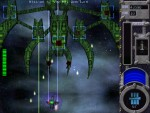 Galaga Game - Xeno Assault II